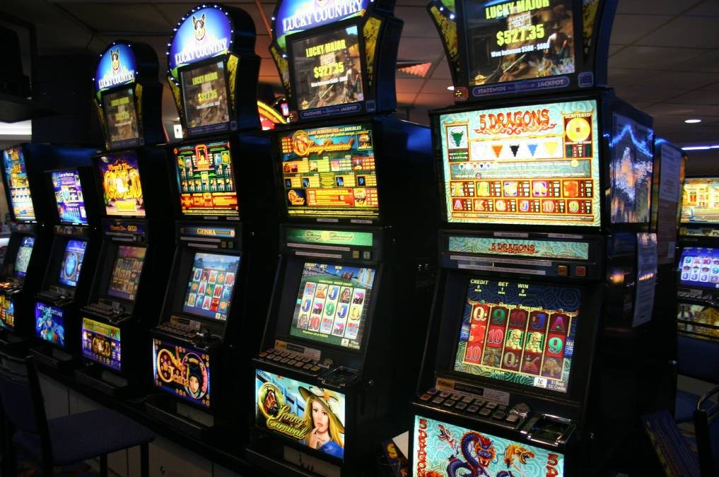 Amazing Poker Machines of New Zealand And Best Free Online Pokies to Win Real Money, Read Reviews And Free Download.